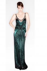 Lisa Barron emerald