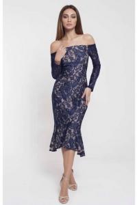 Stephanie Flip Dress
