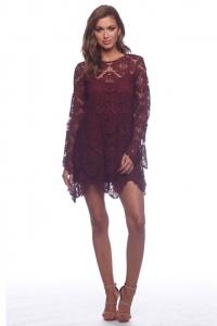 Pasduchas Yolanda dress