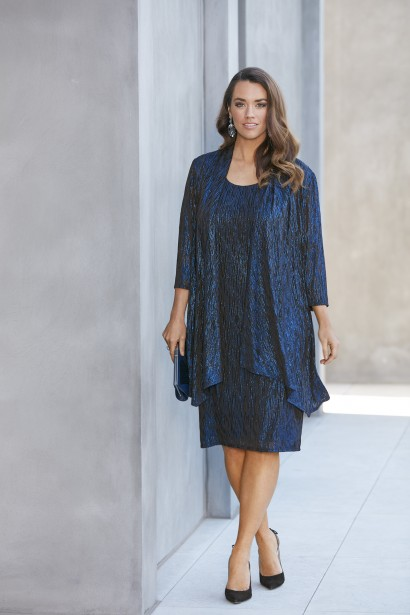 Plus Size Formal Dresses New York 104