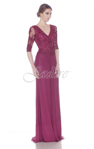 Plus Size Formal Dresses New York 60