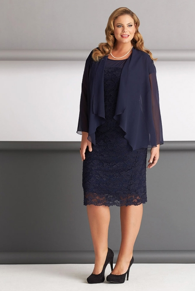 Lots of beautiful plus size Mother of the Bride/Groom now in ...